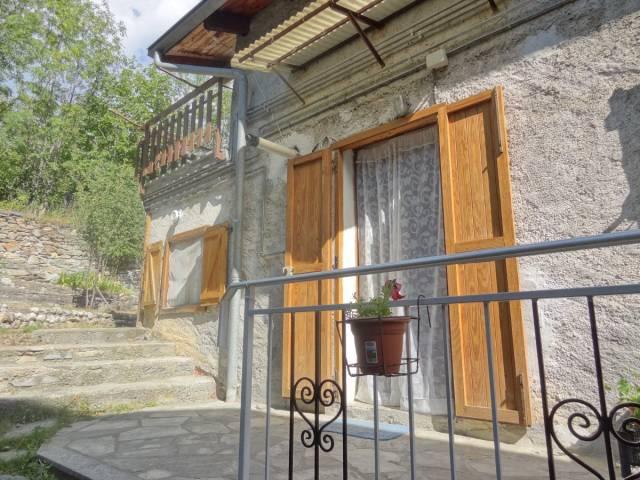 Bilocale Oulx Via Roma 2