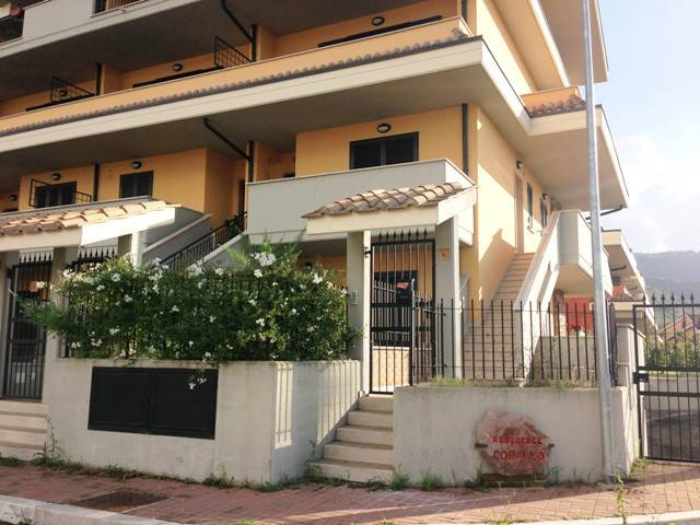 Appartamento in affitto Rif. 7323323