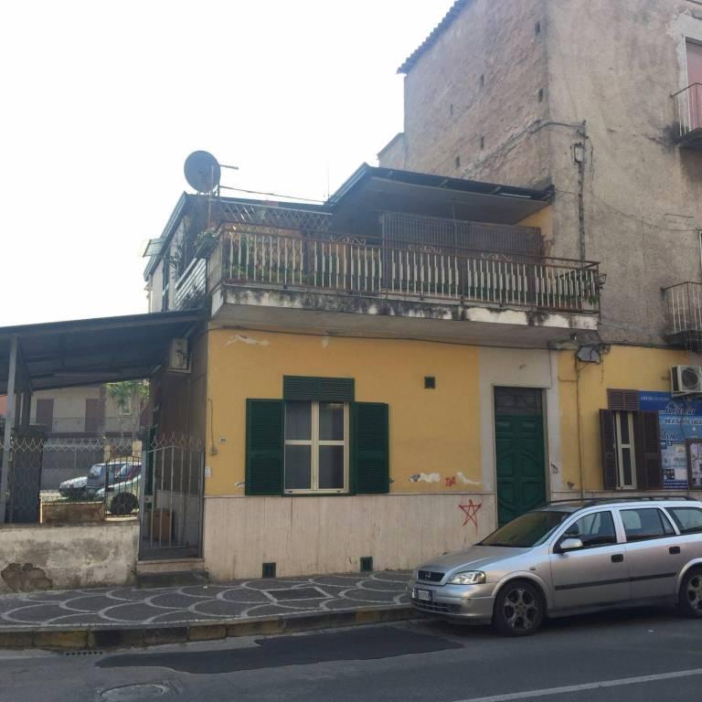 Appartamento da ristrutturare in vendita Rif. 7796091