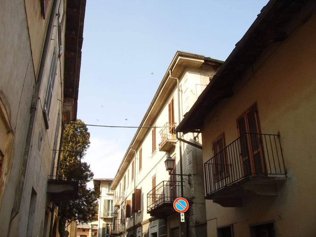 Appartamento in vendita a Cavour, 4 locali, prezzo € 38.000 | PortaleAgenzieImmobiliari.it