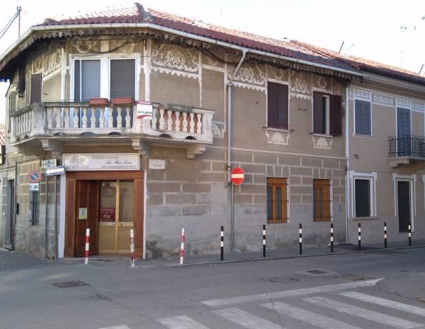 Appartamento in vendita a Venaria Reale, 3 locali, prezzo € 120.000 | Cambio Casa.it