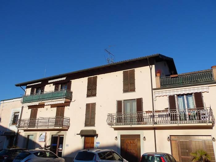 Appartamento in ottime condizioni arredato in vendita Rif. 6479190