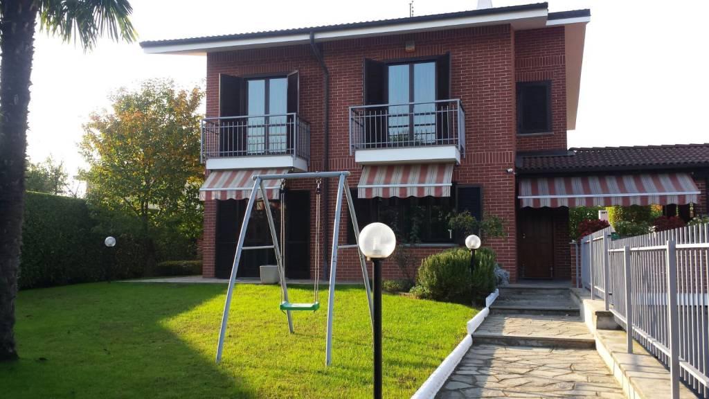 Villa in vendita via Fenestrelle Rivalta di Torino