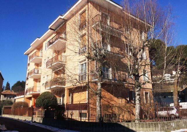 Appartamento in vendita a Tavernerio, 3 locali, prezzo € 120.000 | CambioCasa.it