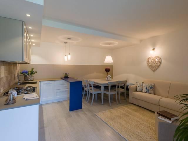 Appartamento in vendita a Clusone, 2 locali, prezzo € 88.000 | CambioCasa.it