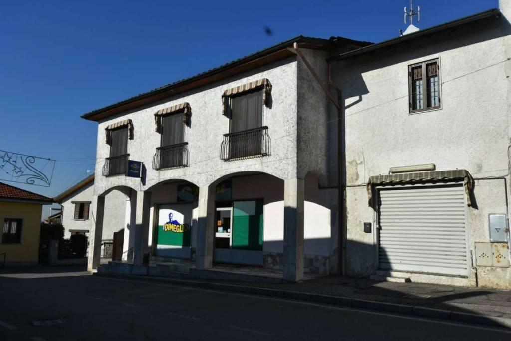 Negozio / Locale in vendita a San Zenone al Lambro, 1 locali, Trattative riservate   PortaleAgenzieImmobiliari.it