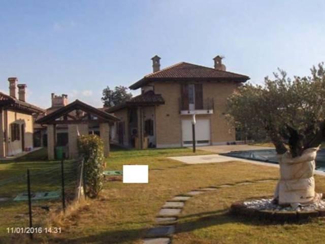 Villa in vendita a San Francesco al Campo, 6 locali, prezzo € 310.000 | Cambio Casa.it
