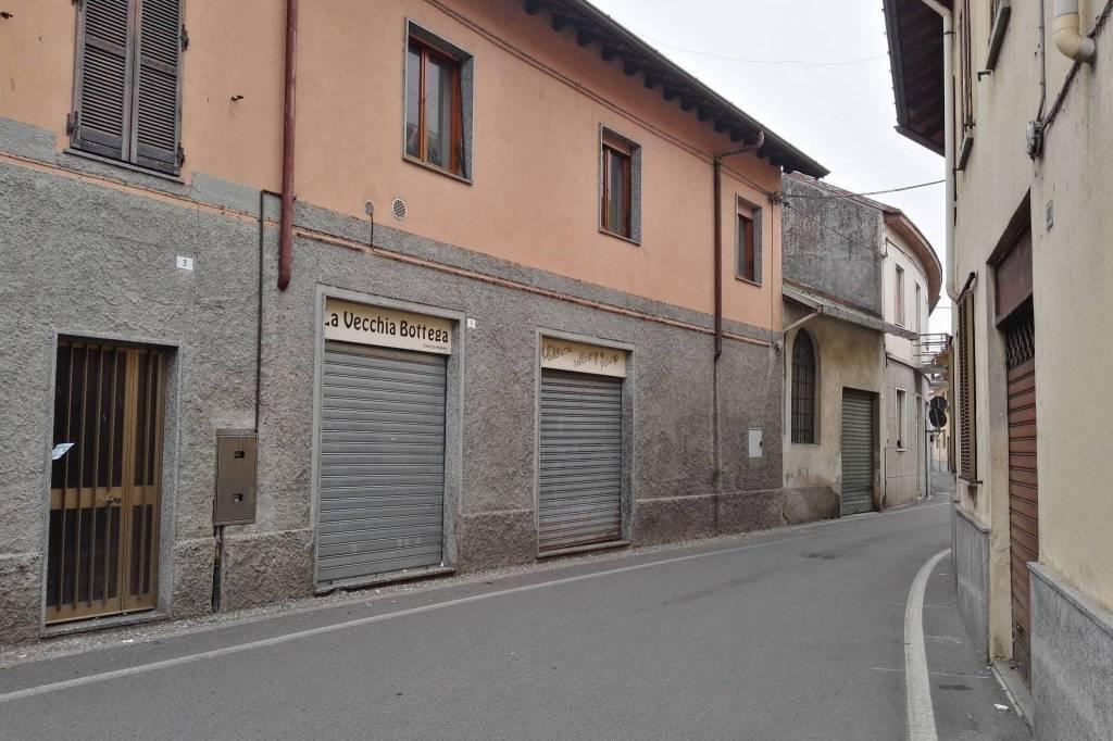Negozio / Locale in affitto a Buscate, 1 locali, prezzo € 500 | PortaleAgenzieImmobiliari.it