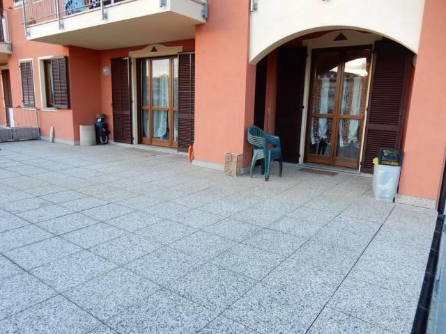 Appartamento in ottime condizioni in vendita Rif. 4867657