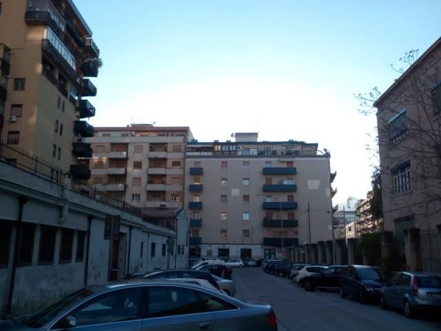 Magazzino in vendita a Palermo, 1 locali, prezzo € 65.000 | Cambio Casa.it