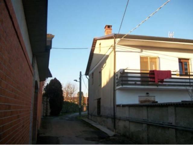 Foto 1 di Trilocale via Tonale 8, San Giusto Canavese