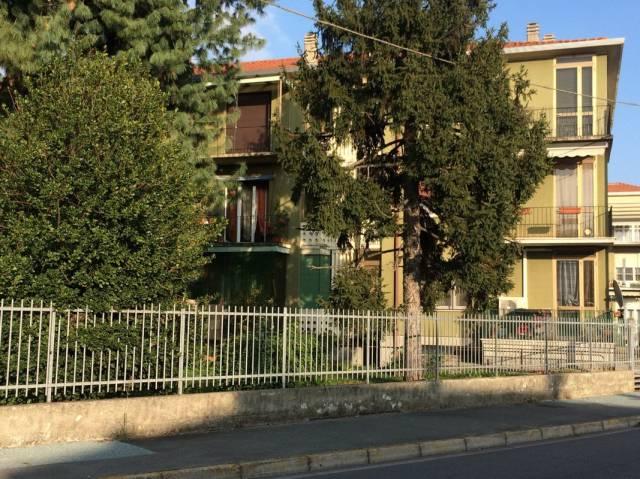 Appartamento in vendita a Cerro Maggiore, 2 locali, prezzo € 35.000 | CambioCasa.it