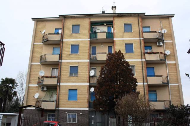 Appartamento, Montegrappa, 0, Vendita - Calvignasco