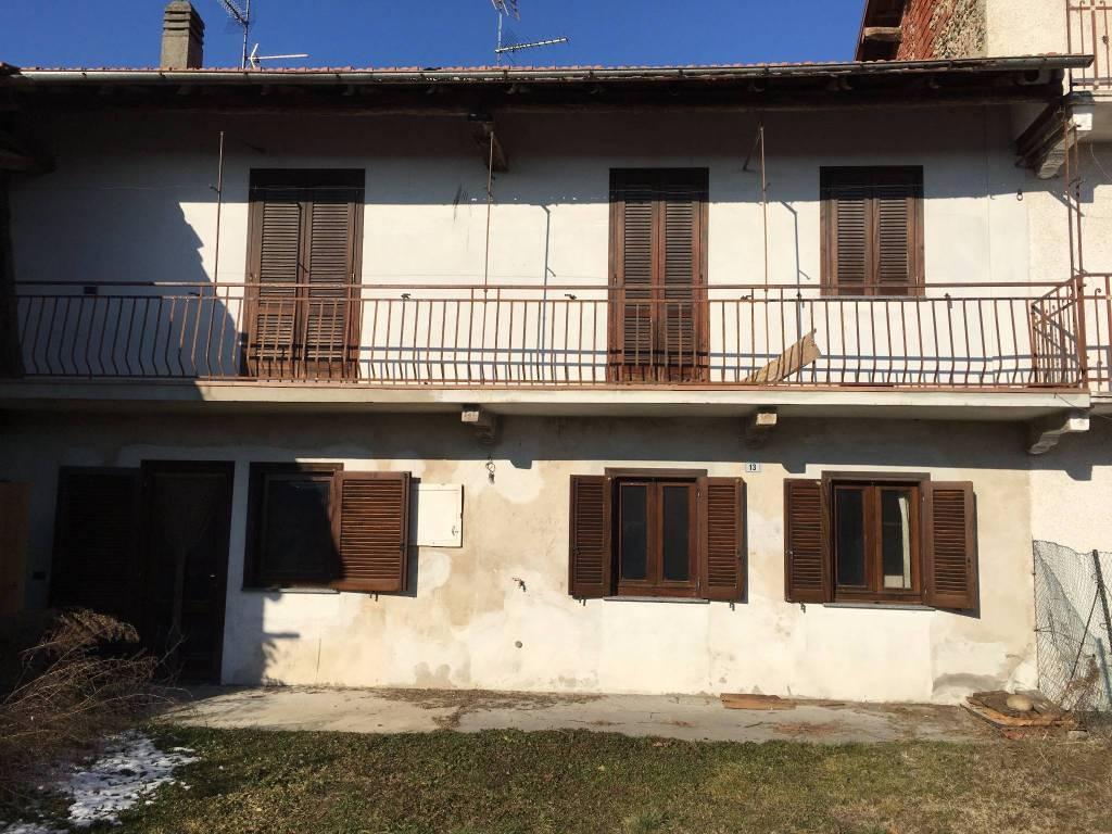Appartamento in vendita indirizzo su richiesta Borgo Ticino
