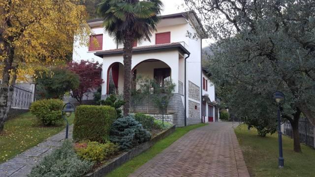 Villa in vendita a Concesio, 6 locali, prezzo € 460.000 | Cambio Casa.it