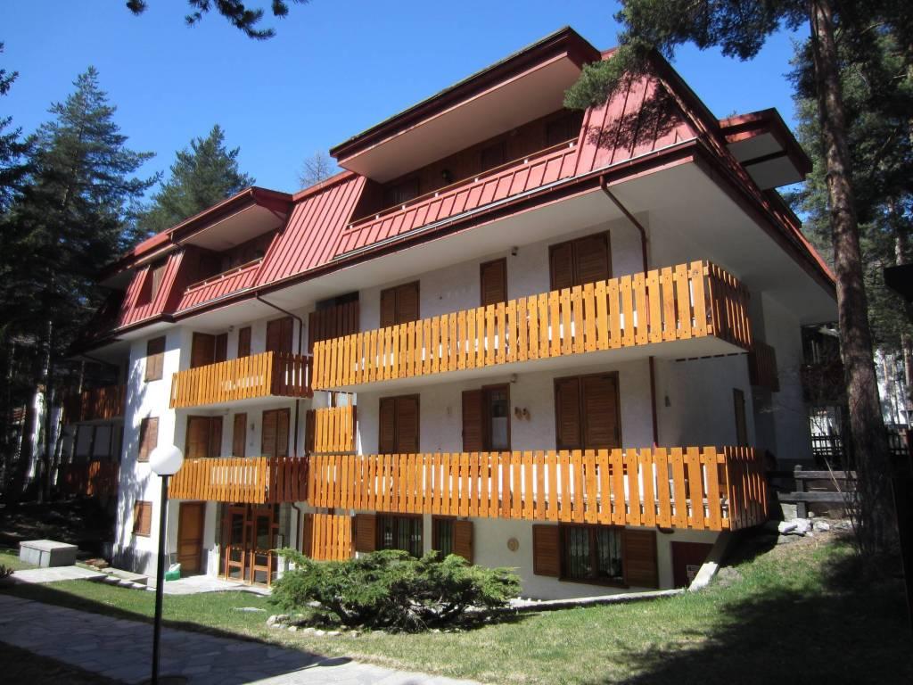 Appartamento in vendita a Bardonecchia, 3 locali, prezzo € 325.000   CambioCasa.it