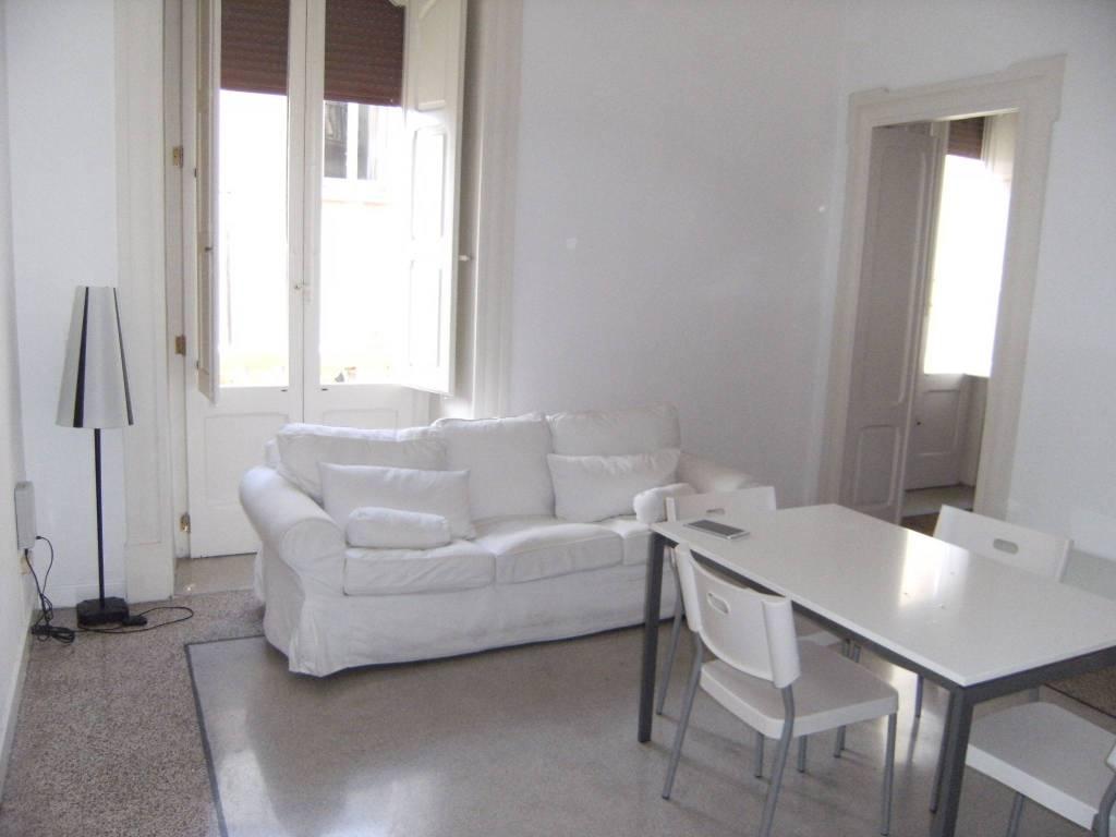 Appartamento in ottime condizioni in affitto Rif. 9154840