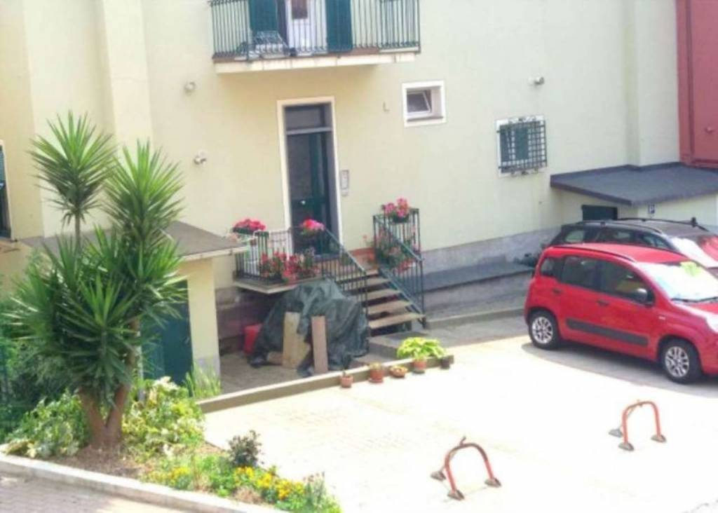 Appartamento in ottime condizioni in vendita Rif. 8606964