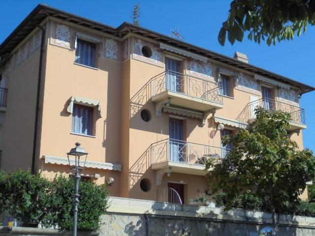 Appartamento in vendita a Bordighera, 3 locali, prezzo € 295.000 | PortaleAgenzieImmobiliari.it