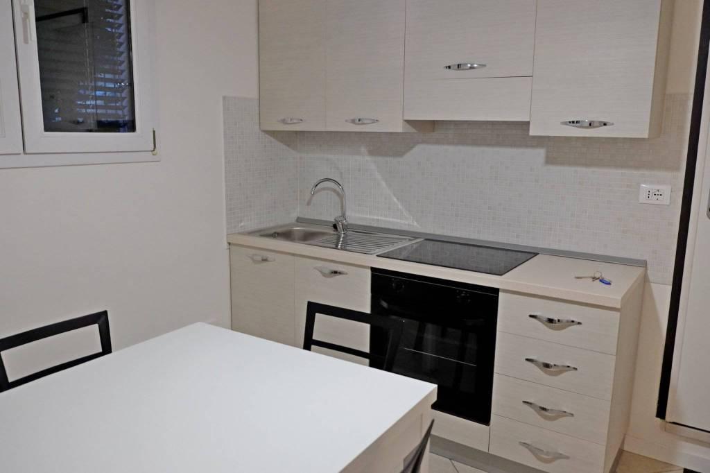 Appartamento arredato in affitto Rif. 8381147