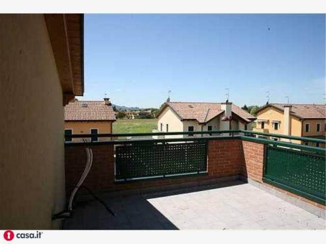 Soluzione Indipendente in vendita a Rubano, 5 locali, prezzo € 250.000 | Cambio Casa.it