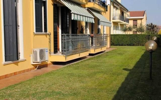 Appartamento in vendita a Veggiano, 3 locali, prezzo € 99.000   Cambio Casa.it