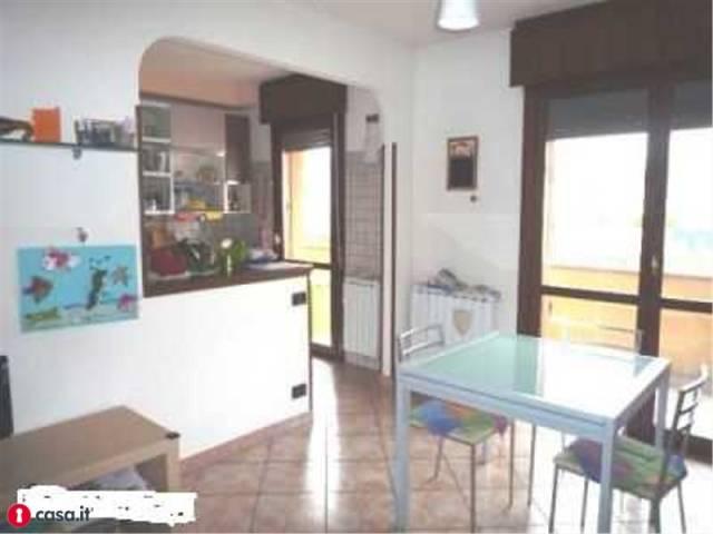 Appartamento in ottime condizioni in vendita Rif. 4486101