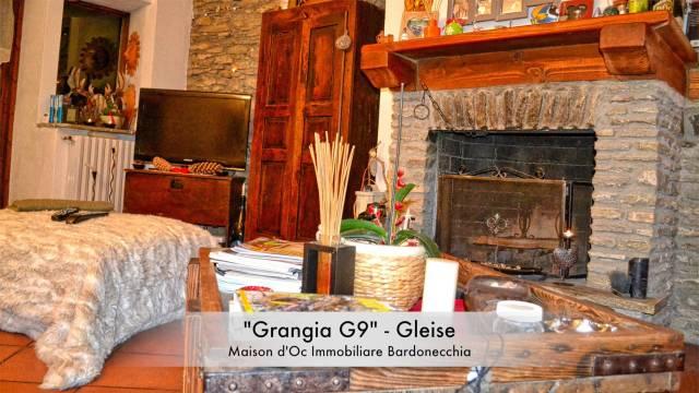 Bilocale Bardonecchia Borgata Gleise 6