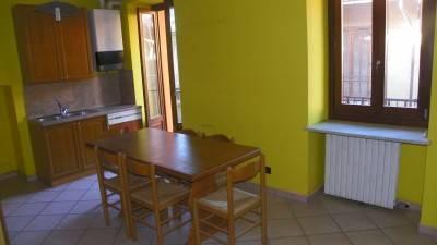 Appartamento trilocale in affitto a Caraglio (CN)