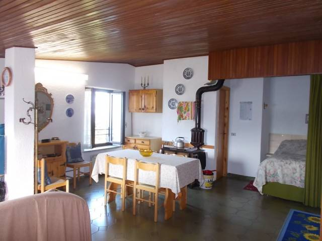 Appartamento in vendita a Bagnolo Piemonte, 1 locali, prezzo € 19.000   CambioCasa.it