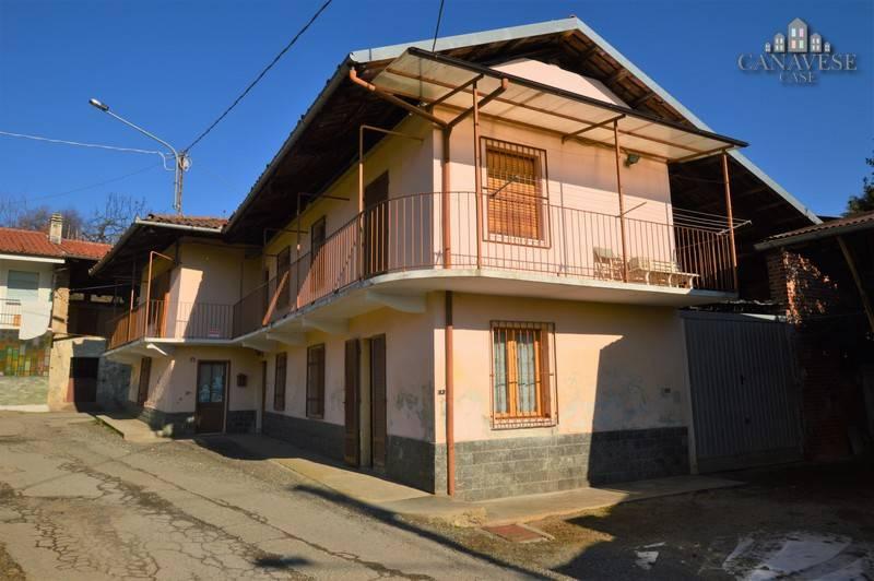 Foto 1 di Casa indipendente Borgo Riborgo 74, Valperga