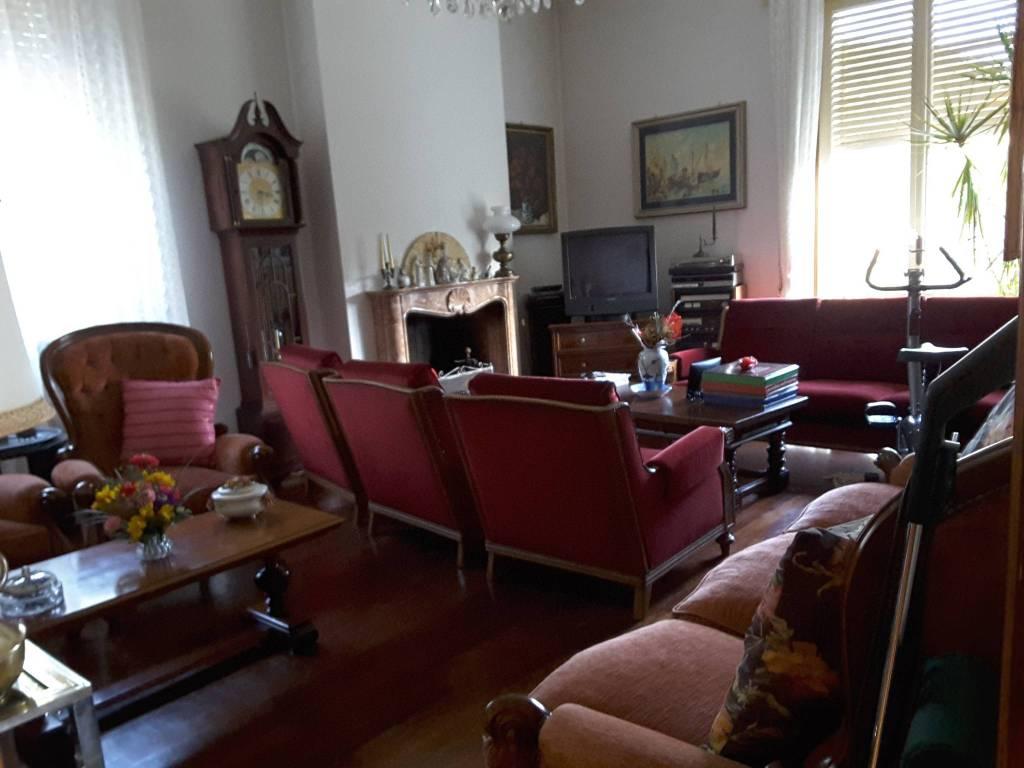 Villa in Vendita a Ravenna Centro:  5 locali, 177 mq  - Foto 1