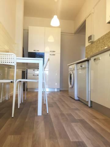 Appartamento in ottime condizioni arredato in affitto Rif. 6610923