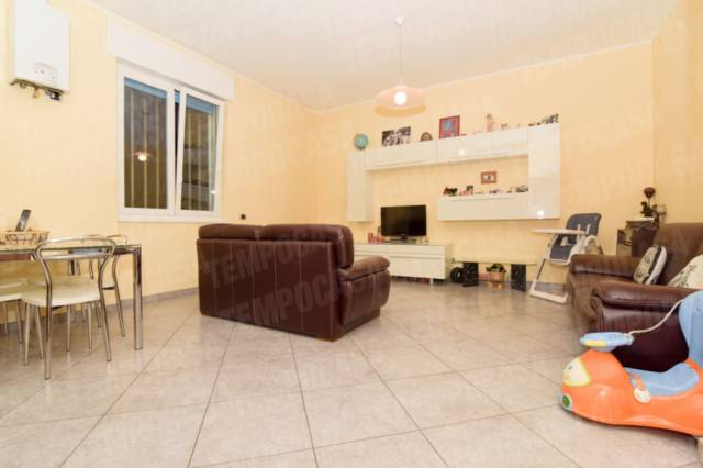 Appartamento in vendita 3 vani 75 mq.  viale Lombardia 28 Milano