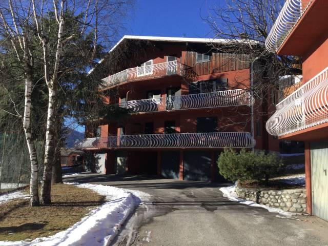 Appartamento in vendita a Vezza d'Oglio, 4 locali, prezzo € 135.000 | Cambio Casa.it