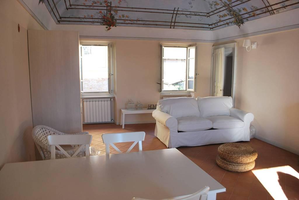 Appartamento in affitto a Magliano Alfieri, 2 locali, prezzo € 400   CambioCasa.it