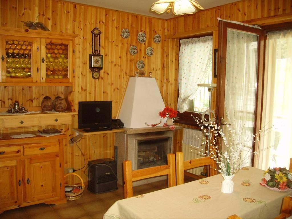 Appartamento in vendita a Bagnolo Piemonte, 2 locali, prezzo € 28.000 | CambioCasa.it