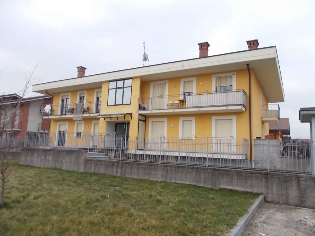 Appartamento in vendita a Bagnolo Piemonte, 2 locali, prezzo € 95.000 | CambioCasa.it