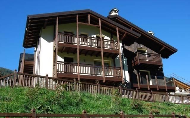 Appartamento arredato in affitto Rif. 4328966