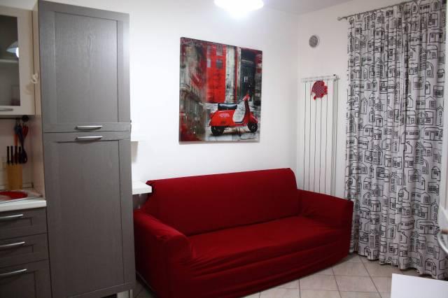 Appartamento arredato in vendita Rif. 4216005