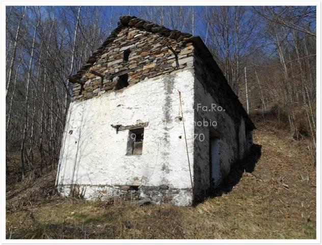 Rustico / Casale da ristrutturare in vendita Rif. 4300352