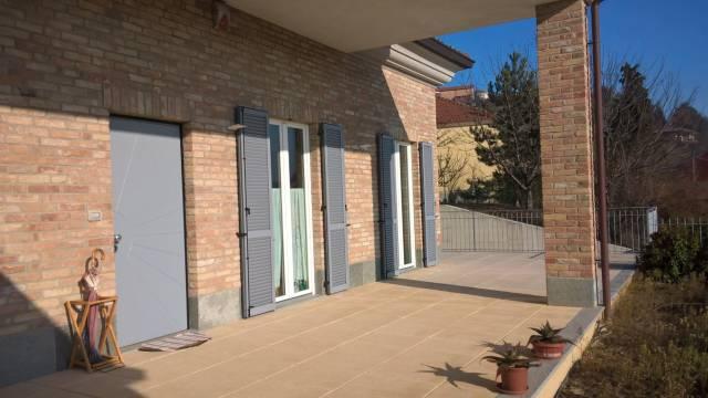 Villa in vendita a Moasca, 4 locali, prezzo € 415.000   CambioCasa.it