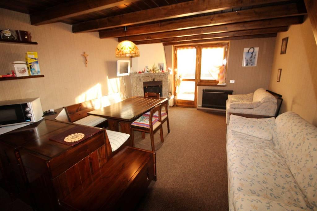 Attico / Mansarda in vendita a Angolo Terme, 1 locali, prezzo € 69.000 | CambioCasa.it
