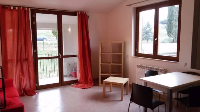 Appartamento in ottime condizioni arredato in affitto Rif. 6179797