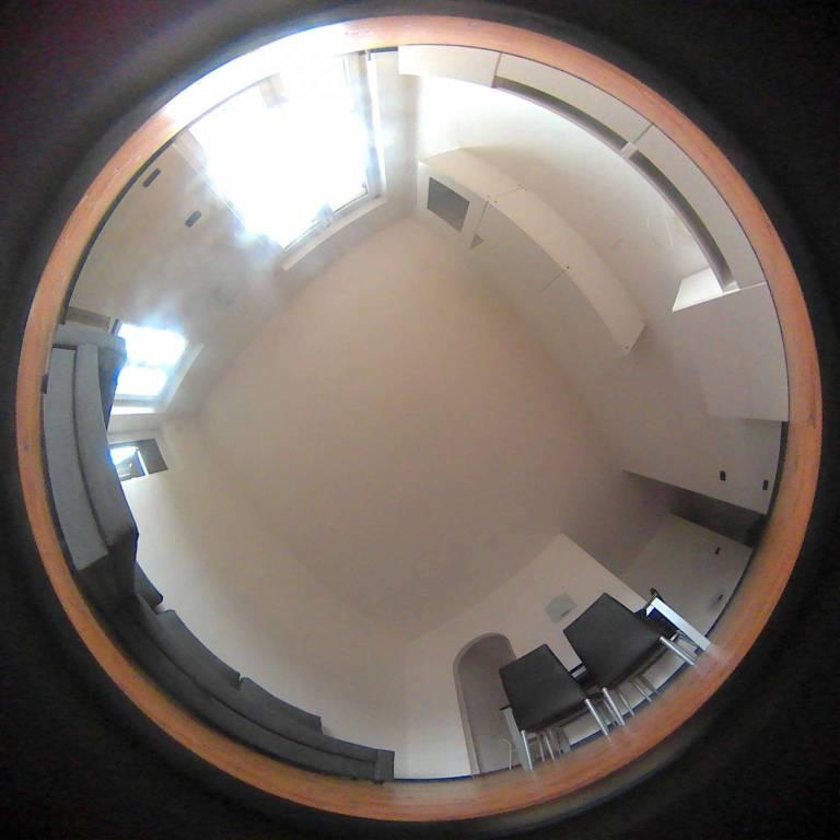 Rif.4032 - Zoagli - Vista Mare Portofino - Appartamento in villa - Bipiano di 220 mq - Completament