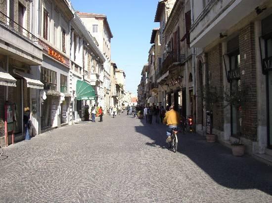 Senigallia - Centro Storico -