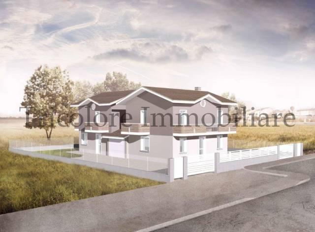 Villa in vendita Rif. 4972065
