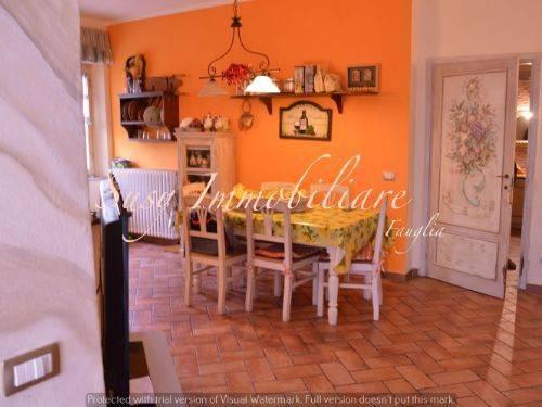 Appartamento in ottime condizioni parzialmente arredato in vendita Rif. 8287852
