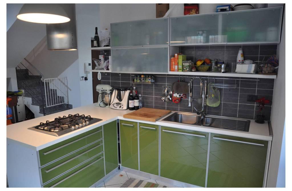 Appartamento in vendita a San Benigno Canavese, 3 locali, prezzo € 139.000 | CambioCasa.it