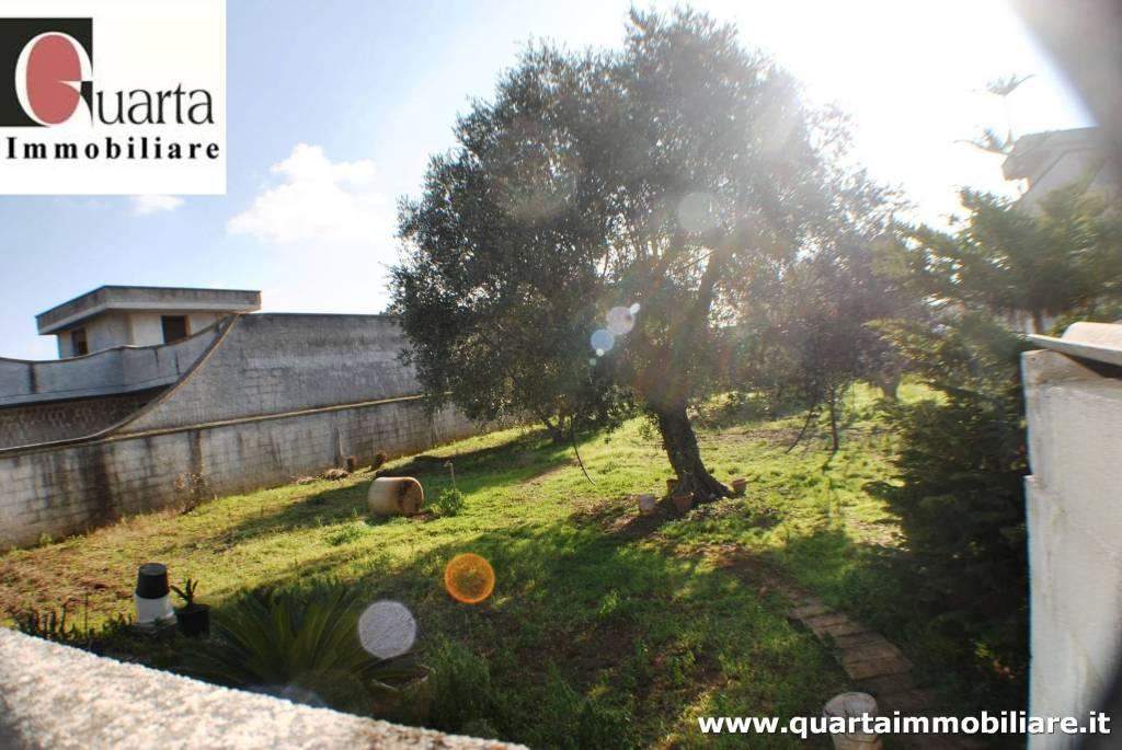 Terreno residenziale in Vendita a Lecce Periferia: 1000 mq